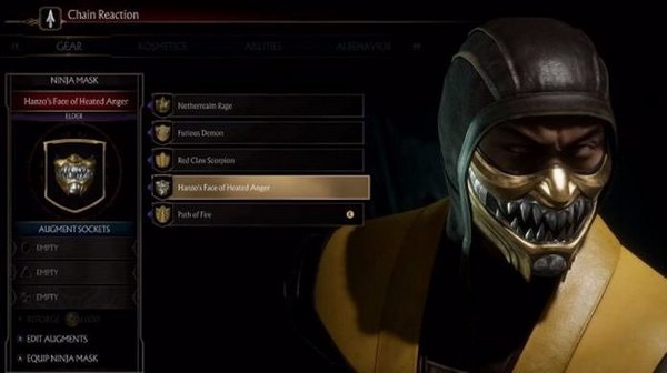 what we know about mortal kombat 11 4