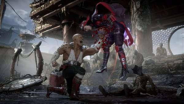 what we know about mortal kombat 11 8