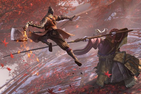 what we know about sekiro shadows die twice 2