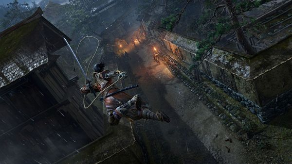 what we know about sekiro shadows die twice 3