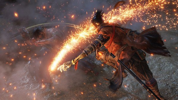 what we know about sekiro shadows die twice 5