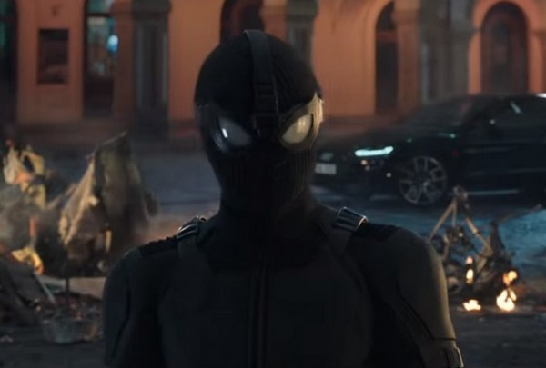 what we know about spider man far from home so far 2