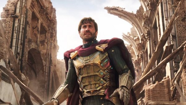 what we know about spider man far from home so far 8