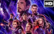 Avengers Endgame HD Wallpapers New Tab Themes