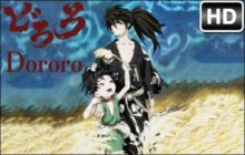 Dororo HD Wallpapers Anime New Tab Themes