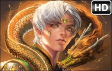 Fantasy Elf HD Wallpapers Elves New Tab