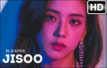 BLACKPINK Jisoo HD Wallpapers New Tab Themes