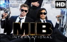Men in Black International Wallpapers New Tab