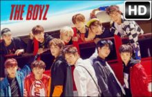 Kpop The Boyz HD Wallpapers New Tab Themes