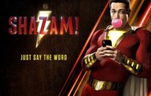 2019 Shazam Review: From a kid to a superhero!