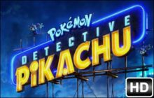 Pokemon Detective Pikachu Wallpapers New Tab