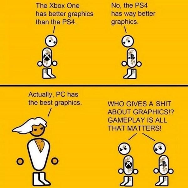 gaming memes 25