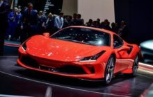 Top 10 Cars of Geneva Motor Show 2019