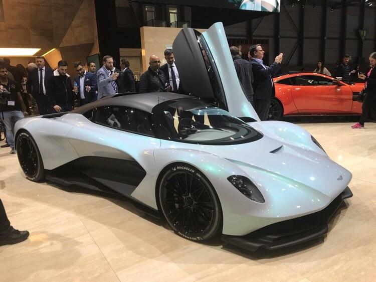 top 10 cars of geneva motor show 2019 3