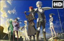 Danmachi HD Wallpapers Anime New Tab