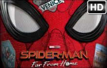 Spider Man Far From Home Wallpaper HD New Tab
