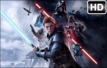 Star Wars Jedi Fallen Order Wallpaper New Tab