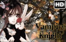 Vampire Knight Wallpaper HD Anime New Tab