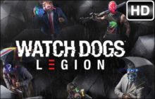 Watch Dogs Legion Wallpaper HD New Tab
