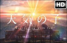 Weathering With You Wallpapers Custom New Tab