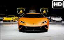 Lamborghini Huracan Wallpapers Custom New Tab