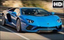 Lamborghini Aventador Cars Custom New Tab