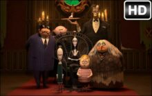 The Addams Family Wallpaper HD Custom New Tab