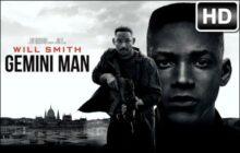Gemini Man Wallpaper HD Custom New Tab