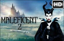 Maleficent 2 Wallpaper HD Custom New Tab