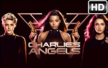 Charlie's Angels Wallpaper HD Custom New Tab