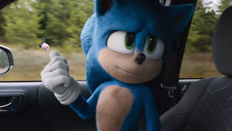 sonic the hedgehog review 3