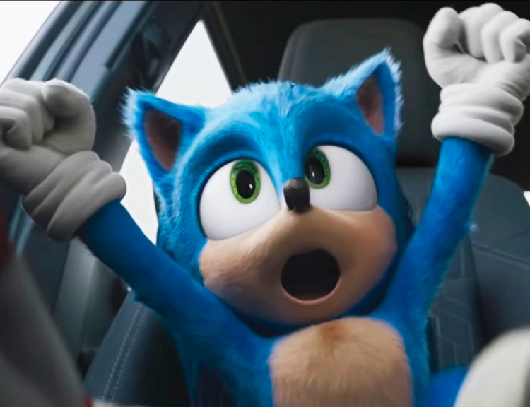 sonic the hedgehog review 4