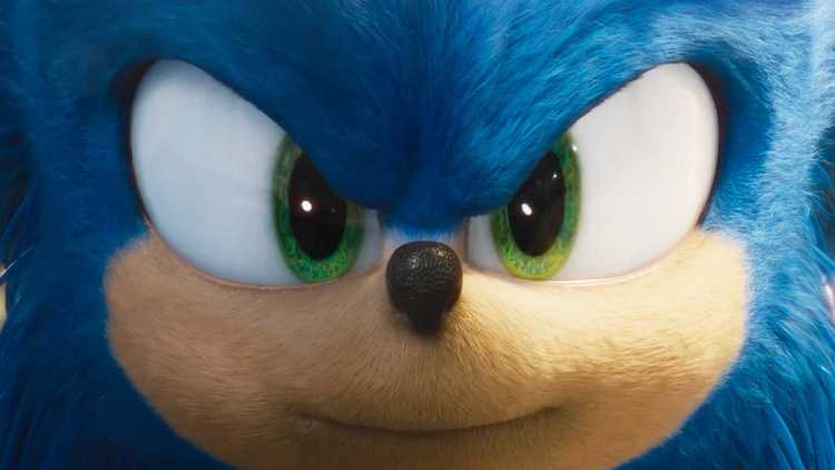 sonic the hedgehog review 5
