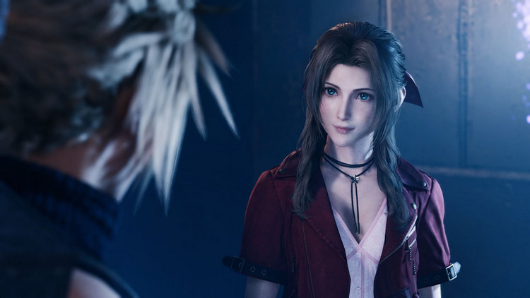 what's new in final fantasy 7 remake 1