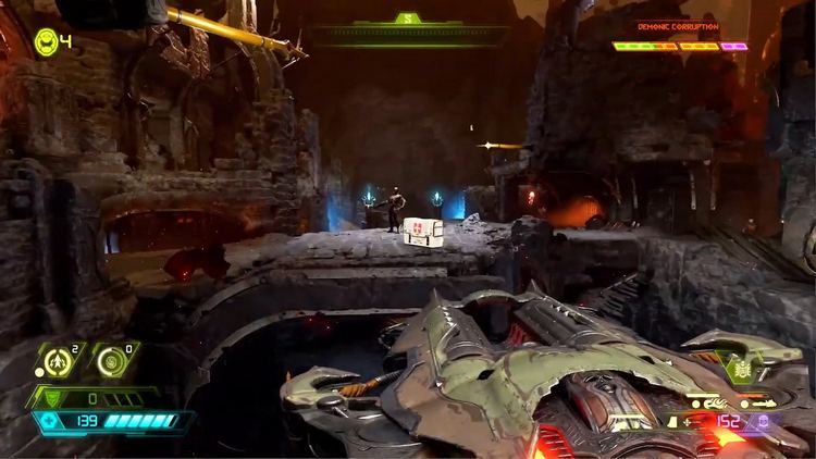 everything we know about doom eternal so far 1