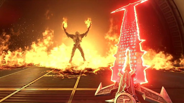 everything we know about doom eternal so far 4