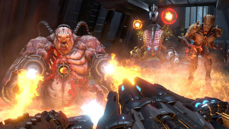 everything we know about doom eternal so far 5