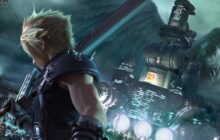 final fantasy 7 remake demo 0