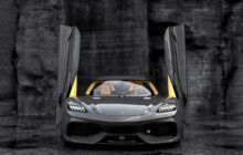 "The ""World First Mega-GT"": Koenigsegg Gemera First Look!"