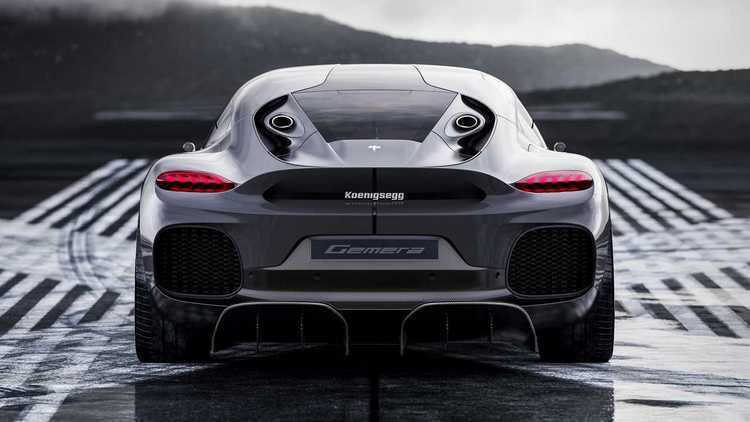 koenigsegg gemera first look 9