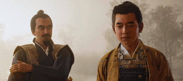 things we know about ghost of tsushima 2