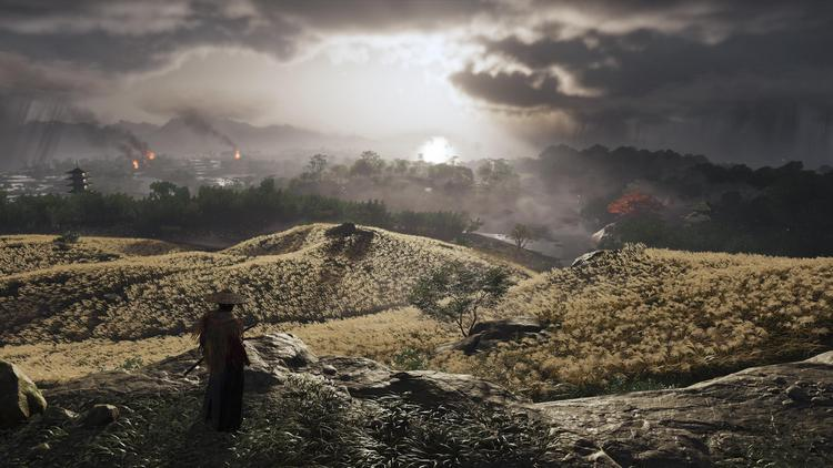 things we know about ghost of tsushima 4