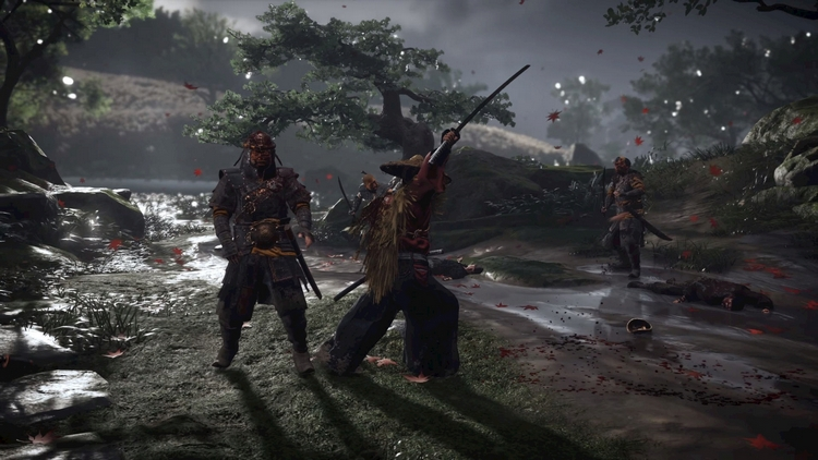 things we know about ghost of tsushima 6