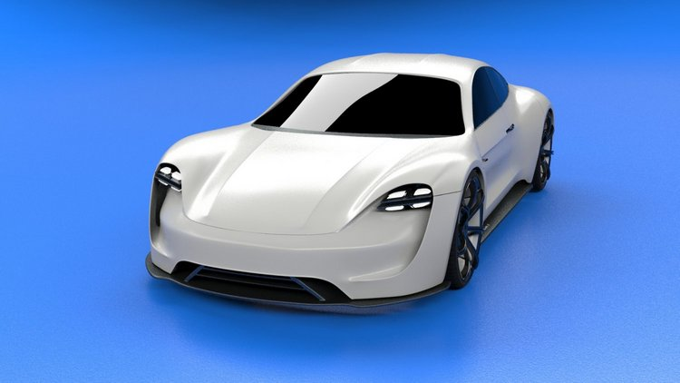 why concept cars are made 2