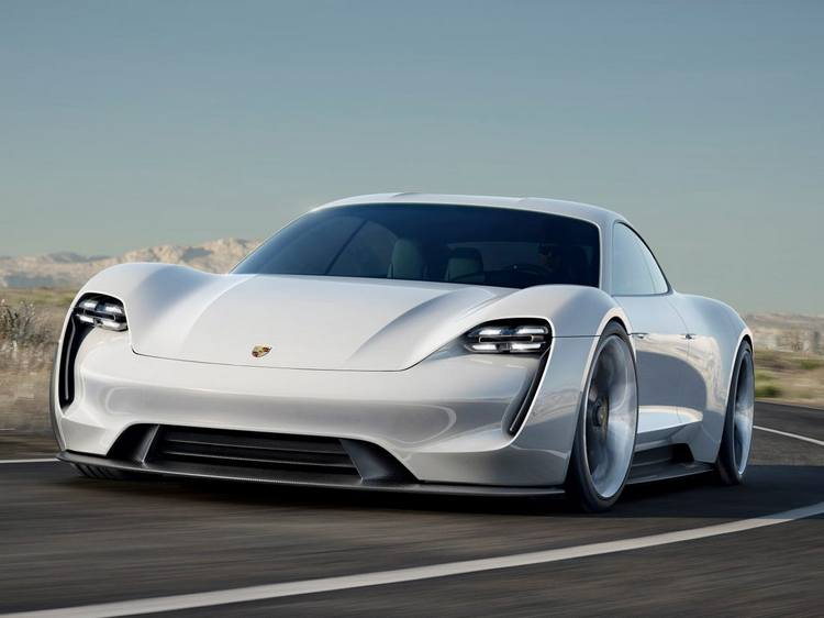 why concept cars are made 3
