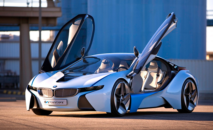 why concept cars are made 4