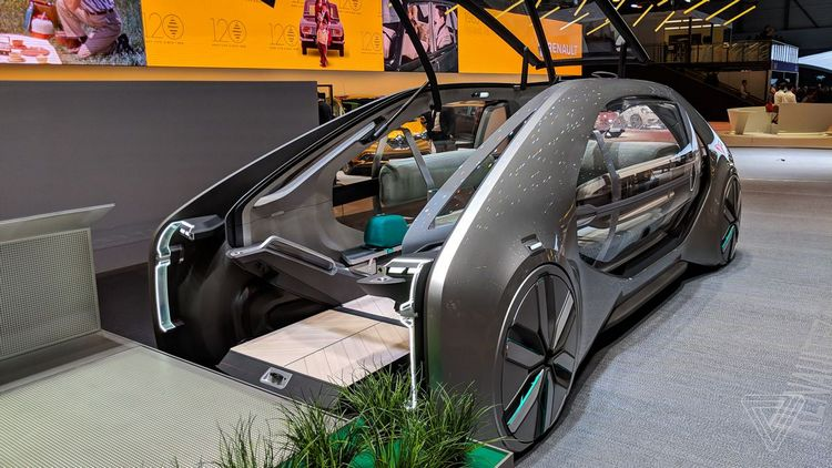 why concept cars are made 6