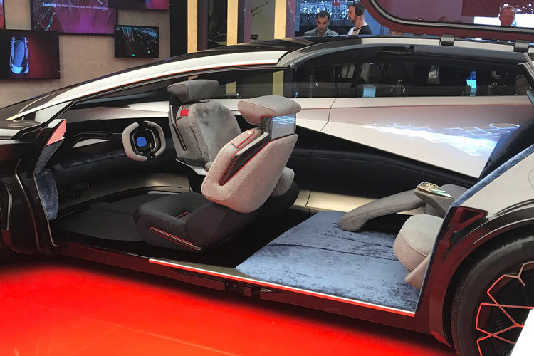 why concept cars are made 7