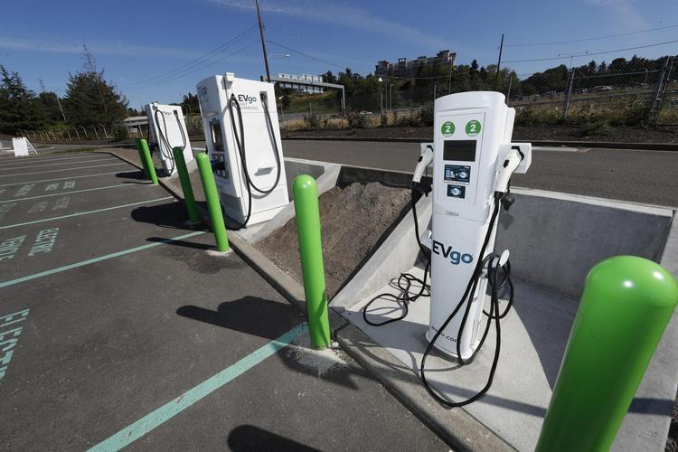will electric car take over 5