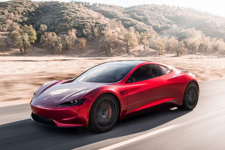 will electric car take over 6
